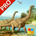 Dinosaurs Cards PRO Icon