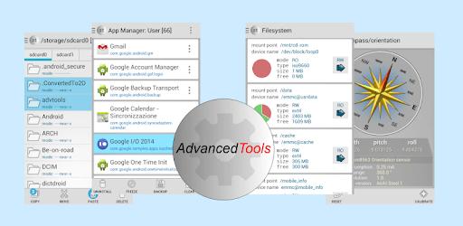 Advanced Tools Pro apk