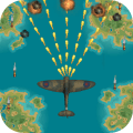 Airplanes wargame Icon