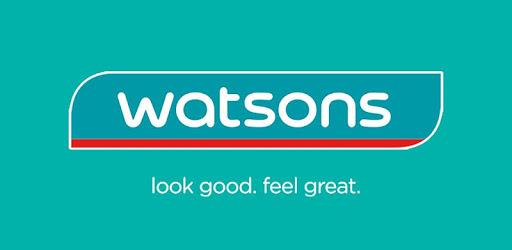 Watsons MY apk