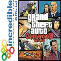 Grand Theft Auto: Chinatown Wars Icon