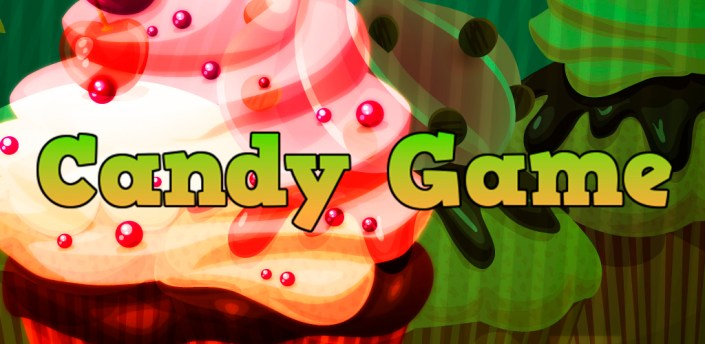 Candy Game Free apk