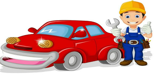 car repairing apk