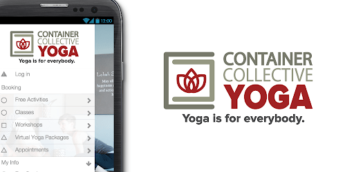 Container Collective Yoga apk