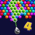 Bubble Shooter 4 Icon