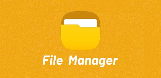My Files apk