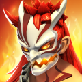 AFK Heroes: Idle Arena - Peak Battle Icon