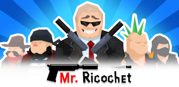 Mr Ricochet apk