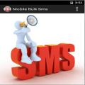 Mobile Bulk SMS (MBS) Icon