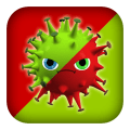 Virus Killer 2016 Icon