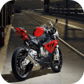 Traffic Fever Moto Rider 3D Icon
