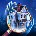Hidden Object Games: Mystery of Coastal Hill City Icon