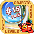 Pack 15 - 10 in 1 Hidden Object Games by PlayHOG Icon
