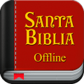 Santa Biblia Español Offline Icon