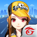Garena Speed Drifters Icon