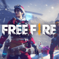 Free Fire Battle Royal Icon
