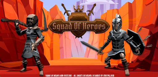 Squad Of Heroes apk