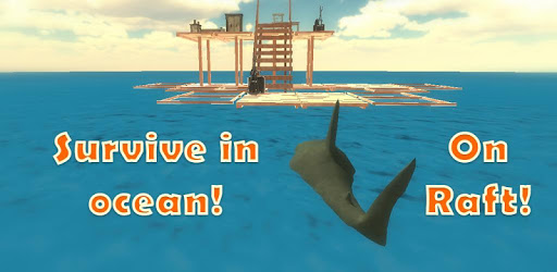 Raft Survival Simulator apk