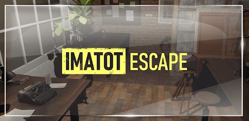 100 Rooms Escape - Imatot Escape apk