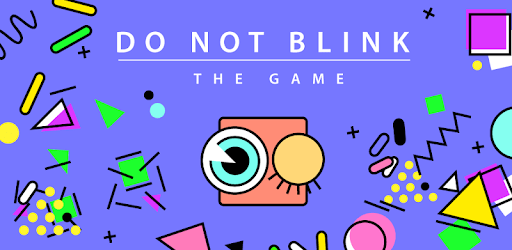Do Not Blink - Staring Contest Game apk