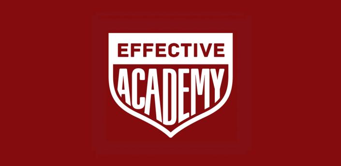 Train Effective Football Academy apk