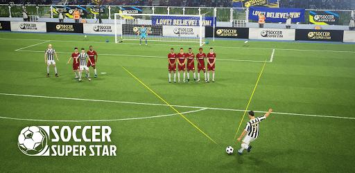 Soccer Super Star - Football apk