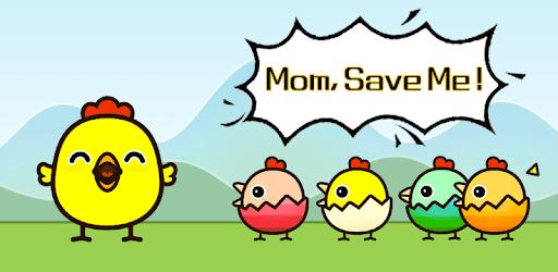 Happy Chicken - Save Eggs apk