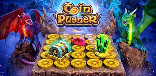 Coin Pusher - Dozer Game apk
