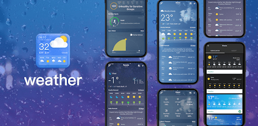 Live Weather Forecast: 2021 Accurate Weather apk