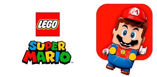 LEGO® Super Mario™ apk