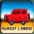 Car Computer - Olivia Drive   ELM327 OBD2 Icon