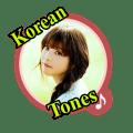 korean ringtones Sonneries coréennes gratuite 2018 Icon