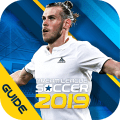 Guide for dream league soccer (DLS) 2019 Icon