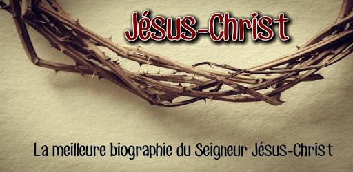 Jésus-Christ apk