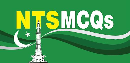 NTS MCQs Preparation apk