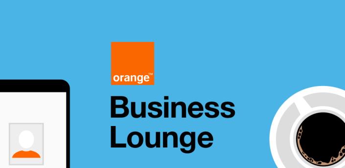 Orange Business Lounge apk