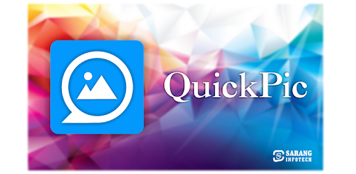 QuickPic Gallery: Protect image and video apk