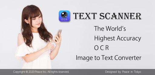 Text Scanner [OCR] apk