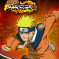 Naruto Ultimate Ninja Heroes Icon