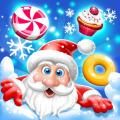 Candy World Fever Icon