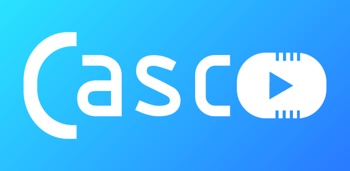 Casco - Learn English with videos and subtitles apk