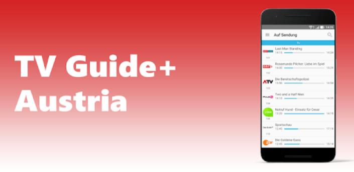 Cisana TV+ TV Listing guide for Austria apk