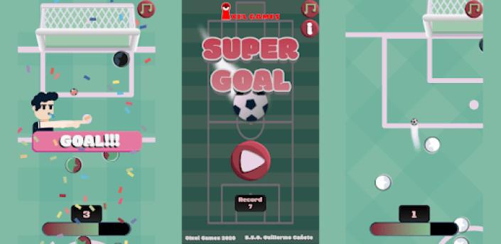Super Goal (Soccer Game) apk