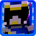 Robot skins for minecraft Icon