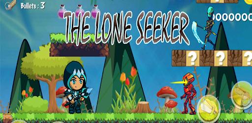 the lone seeker apk