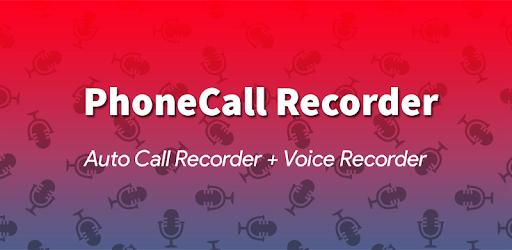 Call Recording & Phone Recoder apk