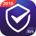 AVS Security Pro - Antivirus, Booster, Cleaner Icon