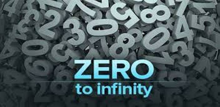 Zero to Infinity: A History of Numbers apk