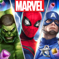 MARVEL Puzzle Quest: Join the Super Hero Battle! Icon