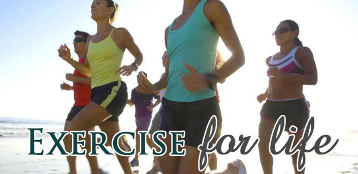 Exercise For Life apk